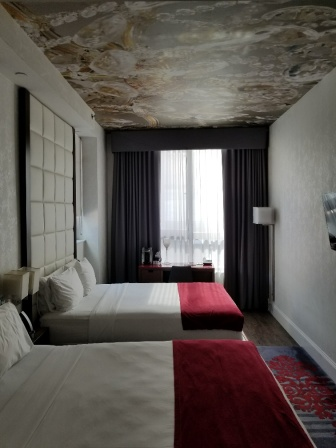 Hotel Indigo downtown Brooklyn