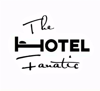 The Hotel Fanatic Logo