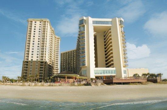 hilton-myrtle-beach-resort