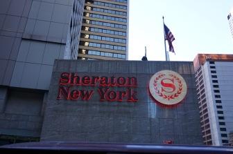 Sheraton Time Square