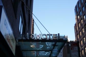 Novotel NYC