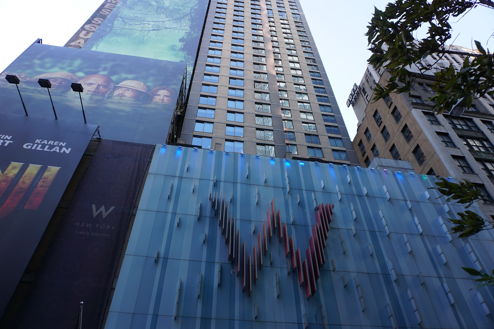 A Day Of Hotels Times Square Nyc Part 2 The Hotel Fanatic