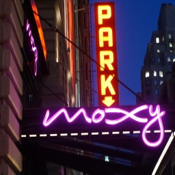 Moxy Time Square