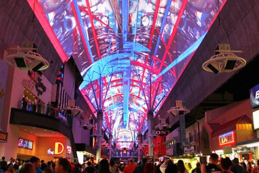 fremont-street-experience-light-show-times