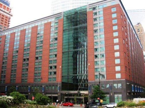 The-Conrad-New-York-Hotel-Exterior