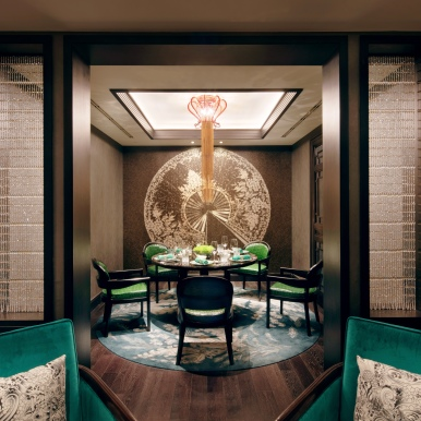 WATG + Wimberly Interiors_Bellagio Shanghai_Chinese Restaurant_002