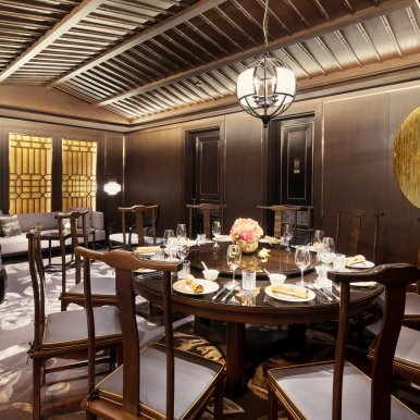 WATG + Wimberly Interiors_Bellagio Shanghai_Chinese Restaurant_003