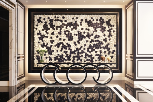 WATG + Wimberly Interiors_Bellagio Shanghai_Lobby