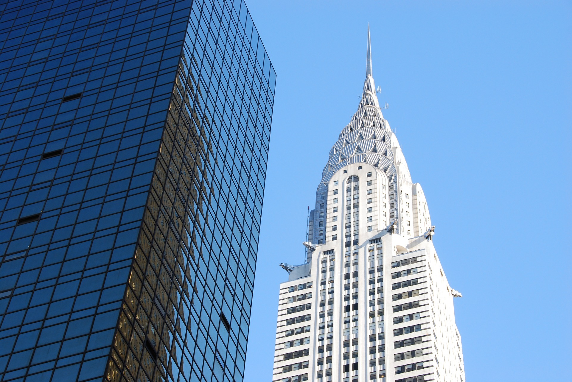 The Chrysler Building May Become A Hotel