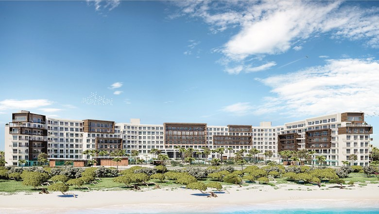 Aruba Is Getting Its First Embassy Suites