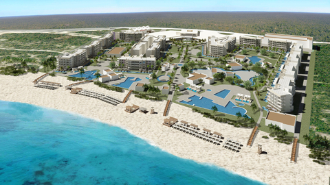 Planet Hollywood Coming to Cancun
