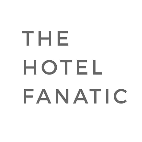 The Hotel Fanatic